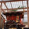 祇園祭がやってきた♪祇園祭り名物カマキリを見下ろせるマンション♪