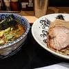 とみ田直営の「松戸富田麺業」で上品な味わいのつけ麺をいただく【千葉駅】