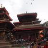 ネパールの首都、カトマンズを歩いてみた。