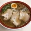 食レポ B級グルメ 太平山(ラーメン 福岡県北九州市門司区)