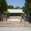阪神電鉄沿線徘徊  ⑧廣田神社参拝