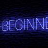 Blender 269日目。「ネオンテキストのモデリング」その7。