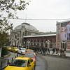 イスタンブール・シルゲジ駅