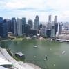 シンガポール訪問