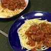 スパゲティ