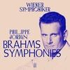 ブラームス: 交響曲第2番&第3番 / フィリップ・ジョルダン, ウィーン交響楽団 (2020 96/24)
