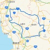 R熊本 BRM824 200km 「お茶と赤牛」と金峰山