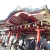 今日の1枚 ~西宮神社へ初詣~