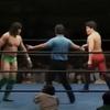 プロレス回顧録(07)「1989.5.4 U.W.F FIGHTING SQUARE 安生洋二vs船木優治」