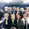 12.10 FEST VAINQUEUR/DaizyStripper @新宿BLAZE