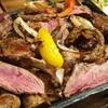 【肉】コロナ自粛で思いを馳せる肉たっぷりアルゼンチン料理「GAUCHO」@圓山