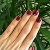 シェラックネイル #865 Crimson Sash