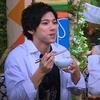 『あの頃、君を追いかけた』映画PR山田裕貴さん『ちちんぷいぷい』