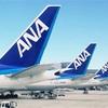 ANA株は配当+株主優待で利回り4.4〜10%
