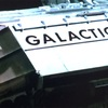 宇宙空母ギャラクティカ
