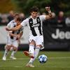 プリマベーラ:UEFA ユースリーグ第4節ユナイテッド戦を 2-2 の引き分けで終える