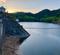 栗駒湖(宮城県栗原)