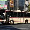 京都バス 138号車 [京都 200 か ・977]