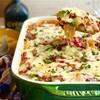 【レシピ】茄子とひき肉の簡単ラザニア風