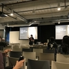 SFでTech meetupに参加してきた