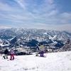 年長男子 スキーキャンプに参加計画