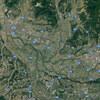 肥後の古代湖、茂賀(もが)の浦