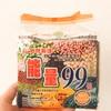 【台湾】素朴でおいしい!おすすめのお菓子!能量99棒