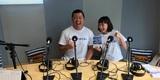 渋谷のラジオに出演しました!