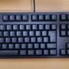 PCキーボード選びは、お気に入りの文房具を選ぶのと同じだと思った。