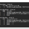 EnumWindowsを使って別プロセスのExcelを取得してみた