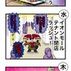 【絵日記】2017年2月26日〜3月4日
