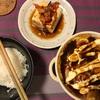 だかひーキッチン〜超手抜きお好み焼き(風)〜