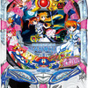 三洋物産「CR 魔法少女リリカルなのは」の筐体&ウェブサイト&情報