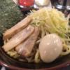 三ノ宮商店!つけ麺!流石のパンチ力!