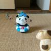 お買いものパンダ 夏の醍醐味、海水浴!の巻
