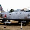 【指名手配】F-86D(04-8185)の展示場所はどこ?