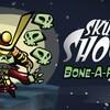 PC『Skulls of the Shogun』17-BIT
