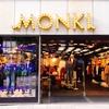 MONKI(日本未進出のH&M傘下ブランド)に行ってきました★ そのコンセプトや店内の様子をご紹介!