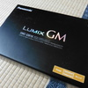パナソニックのルミックスGMシリーズ「DMC-GM1K-D」を購入しました。