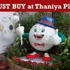 【買@タイ】聖地タニヤで、絶対買うべきゴルフ用品