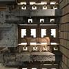 【建築】フランク・ロイド・ライトの『旧帝国ホテル本館(ライト館)』