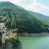 大滝ダム(奈良県川上)
