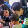 【ボランティア活動報告】孤児院訪問と交流
