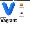 Vagrantによる仮想マシン(VM)制御