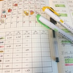 【30代OL家計簿】2020年8月3週目