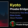Kyoto by Phoebe Bridgers