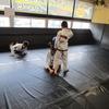 金曜日昼キッズ、フルタイムキッズ柔術クラス、一般柔術クラス。