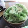 【奈良かき氷】 平野茶屋 さん