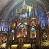 モントリオールひとり旅 Part1