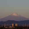 「富士山」綺麗です。